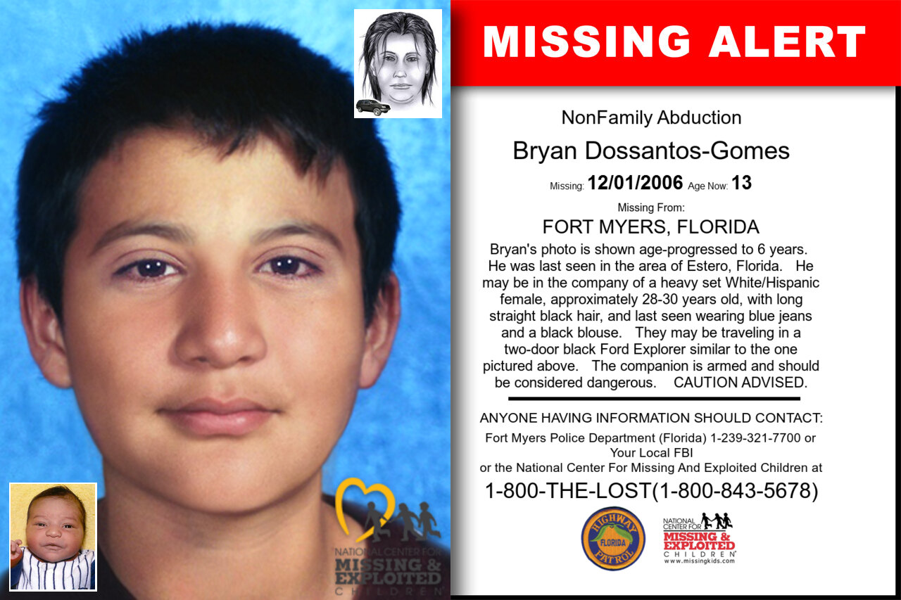 BRYAN_DOSSANTOS-GOMES missing in Florida