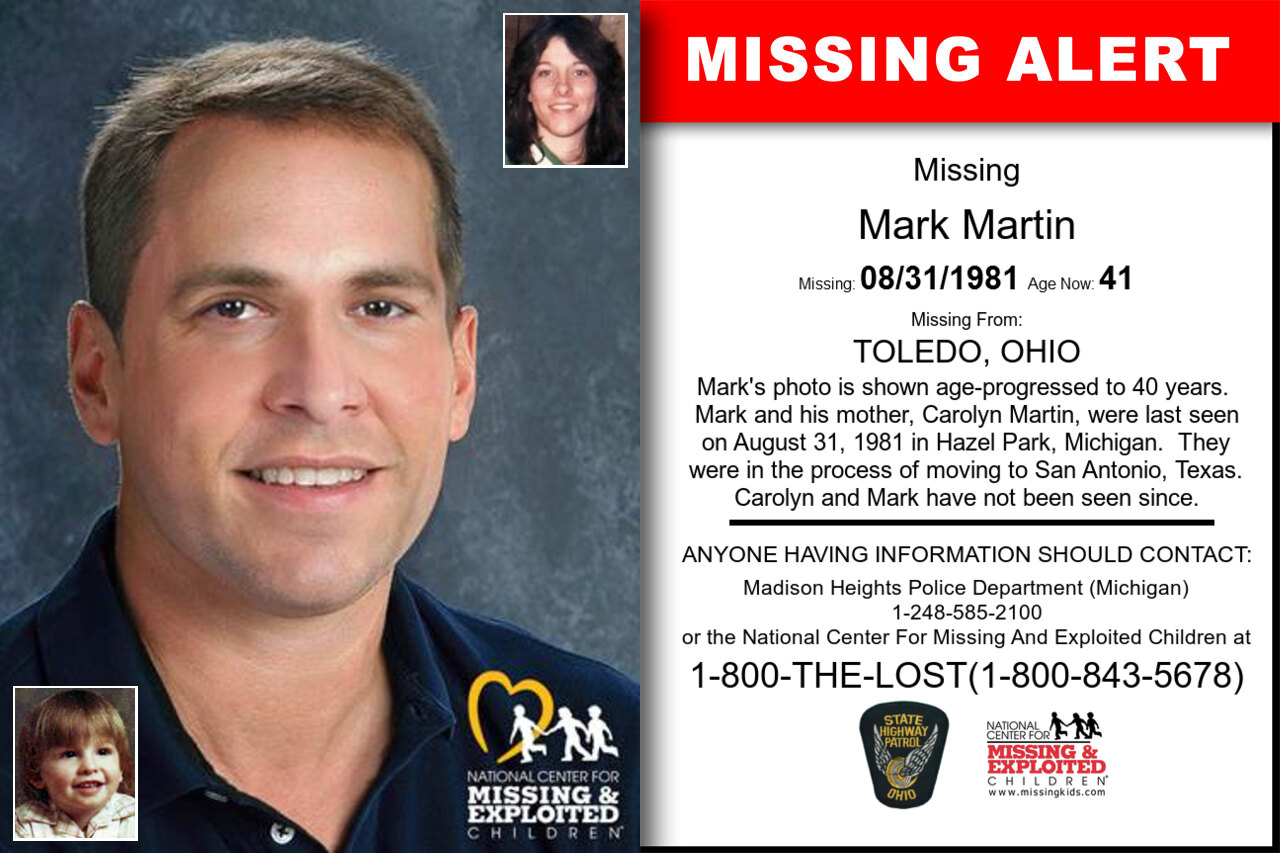 MARK_MARTIN missing in Ohio