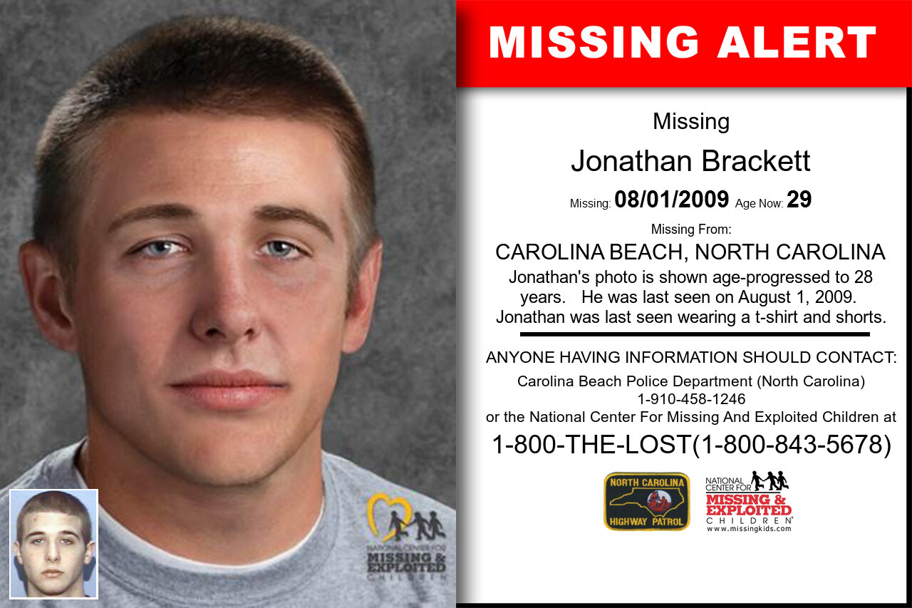 JONATHAN_BRACKETT missing in North_Carolina