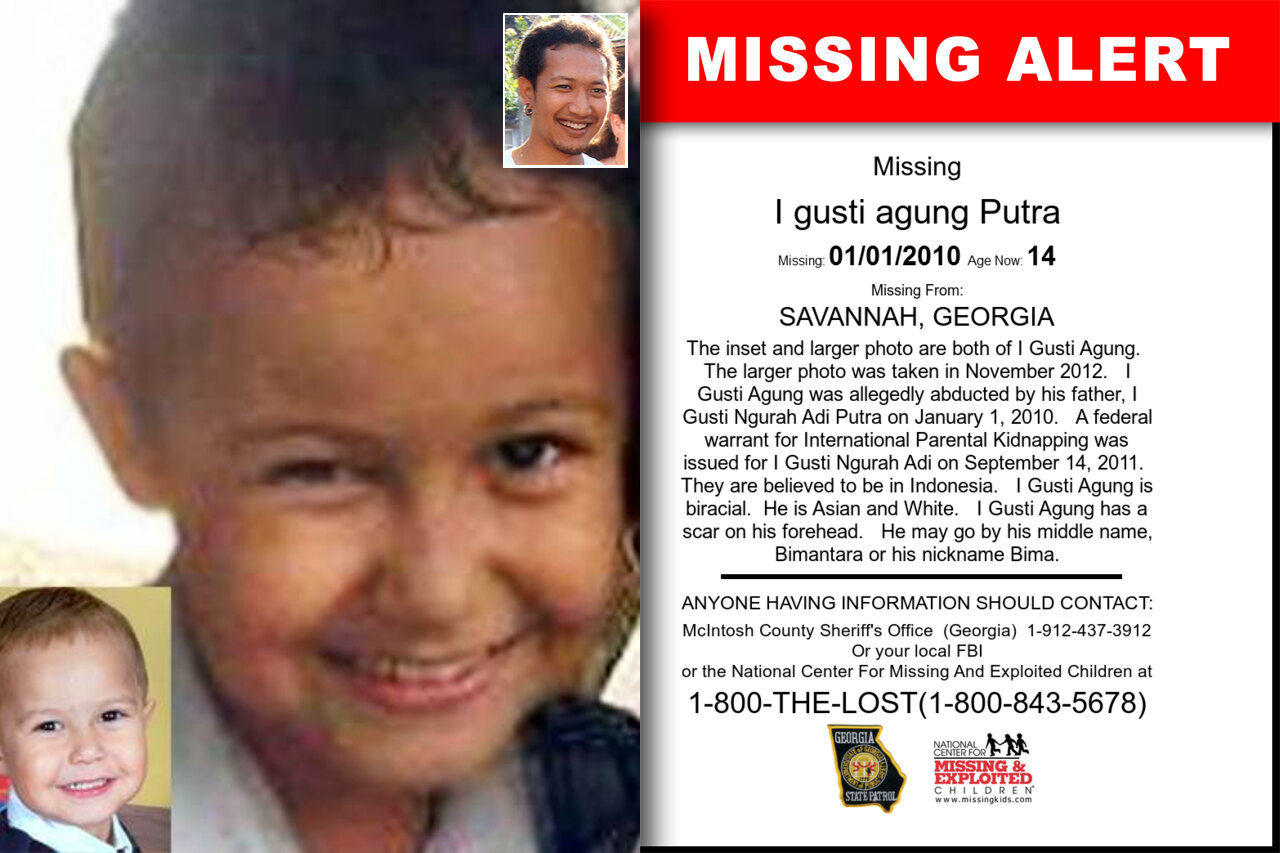 I_GUSTI_AGUNG_PUTRA missing in Georgia