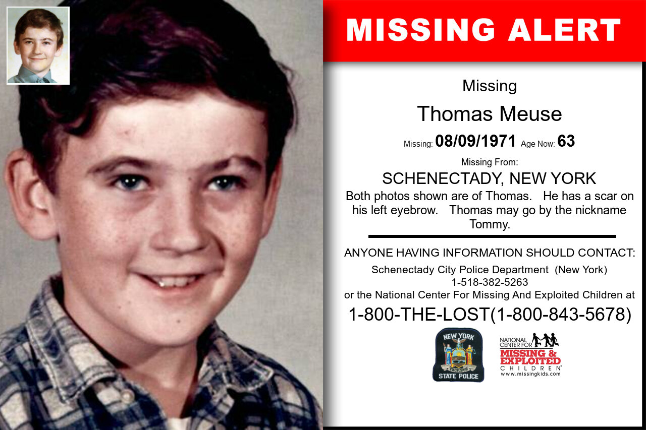 Thomas_Meuse missing in New_York