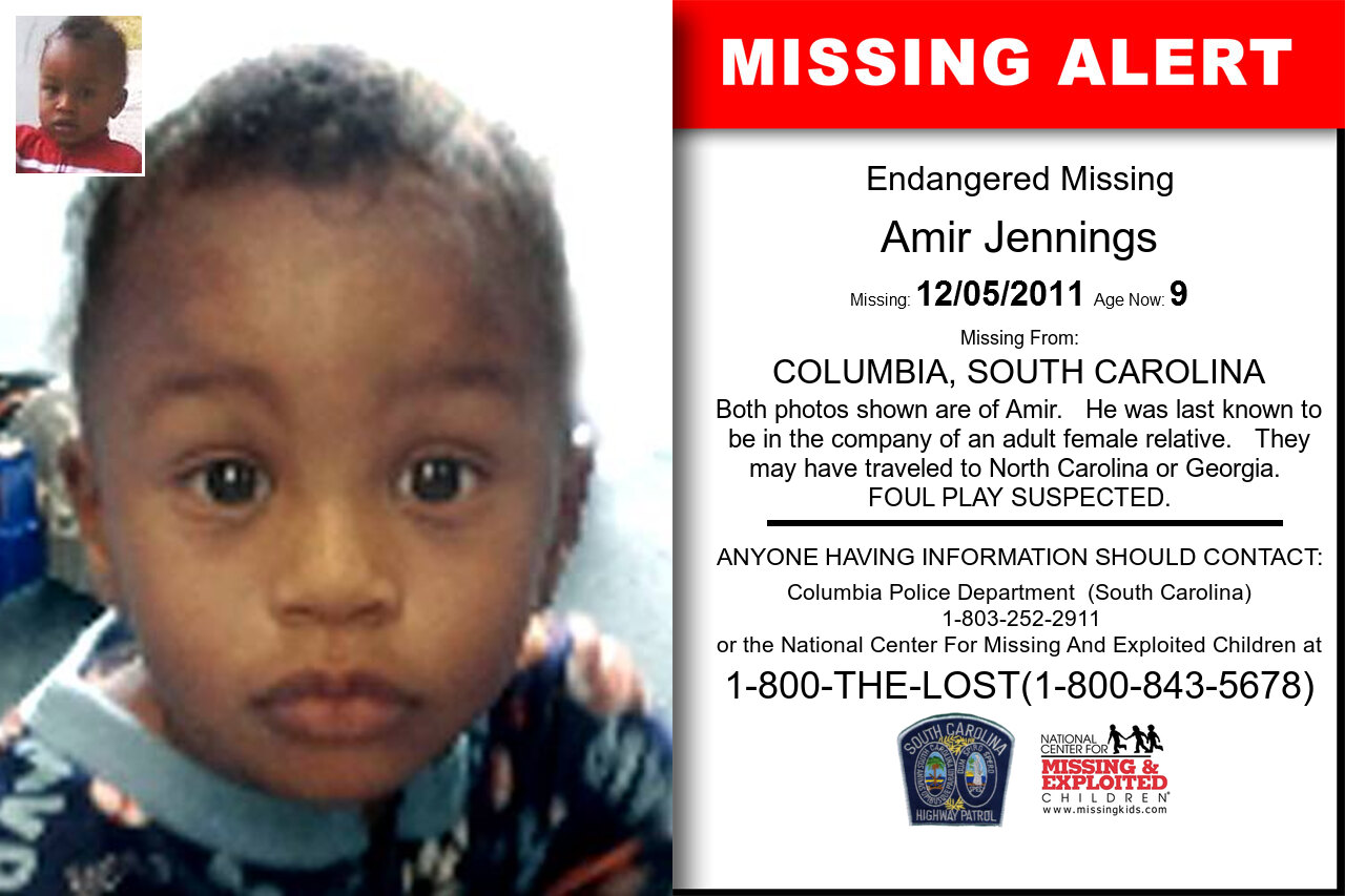 AMIR_JENNINGS missing in South_Carolina