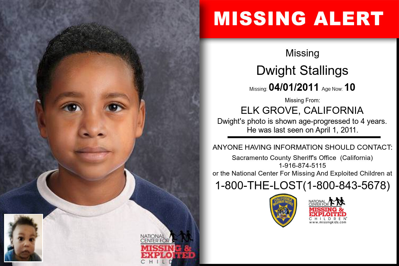 DWIGHT_STALLINGS missing in California