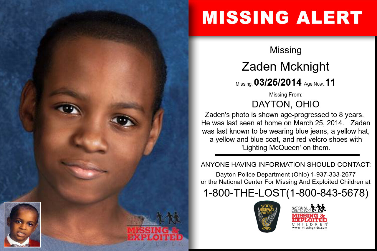 ZADEN_MCKNIGHT missing in Ohio