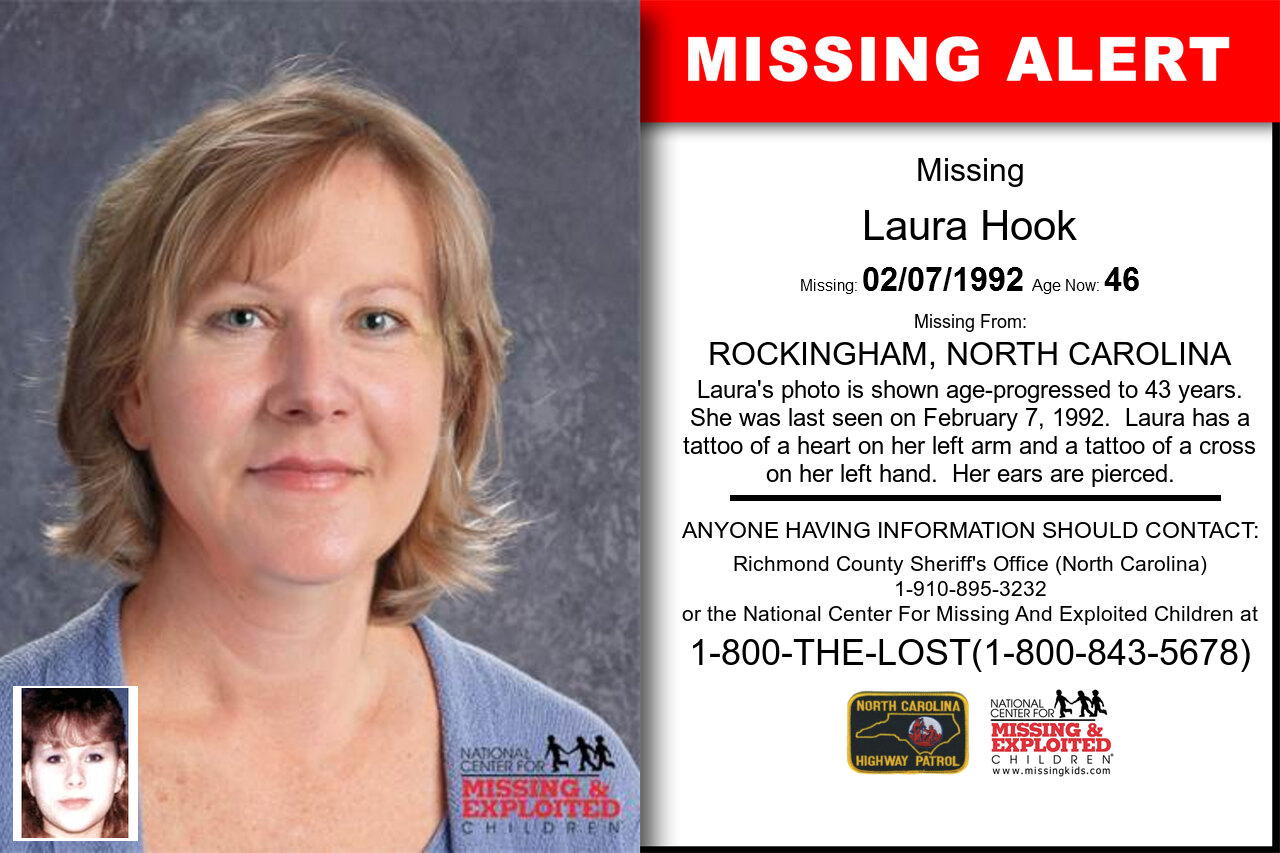 LAURA_HOOK missing in North_Carolina