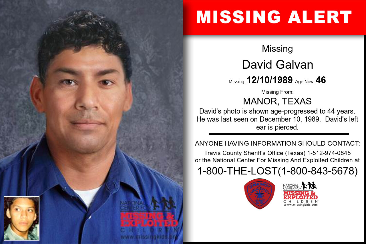 David_Galvan missing in Texas