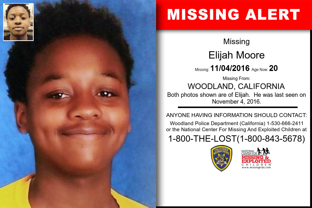 ELIJAH_MOORE missing in California
