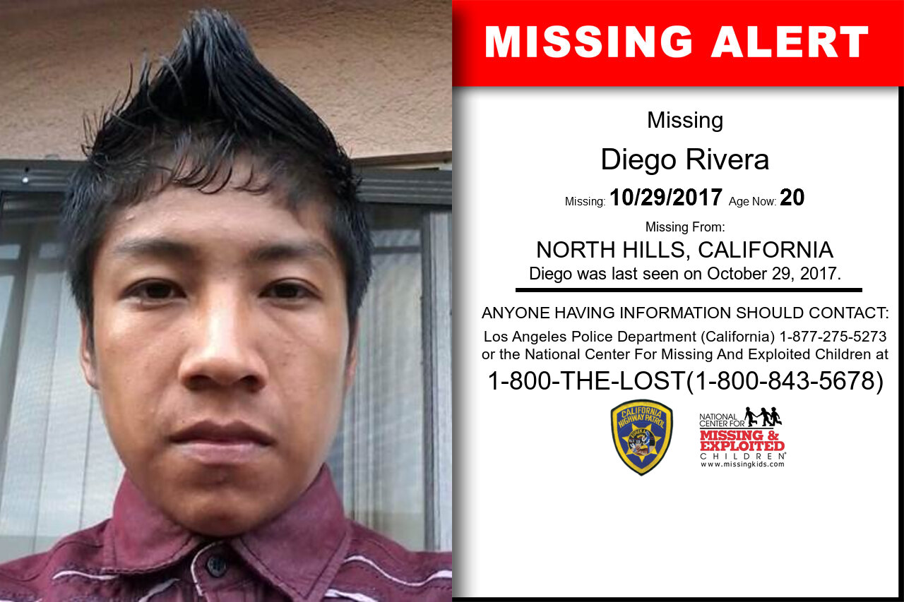 Diego_Rivera missing in California