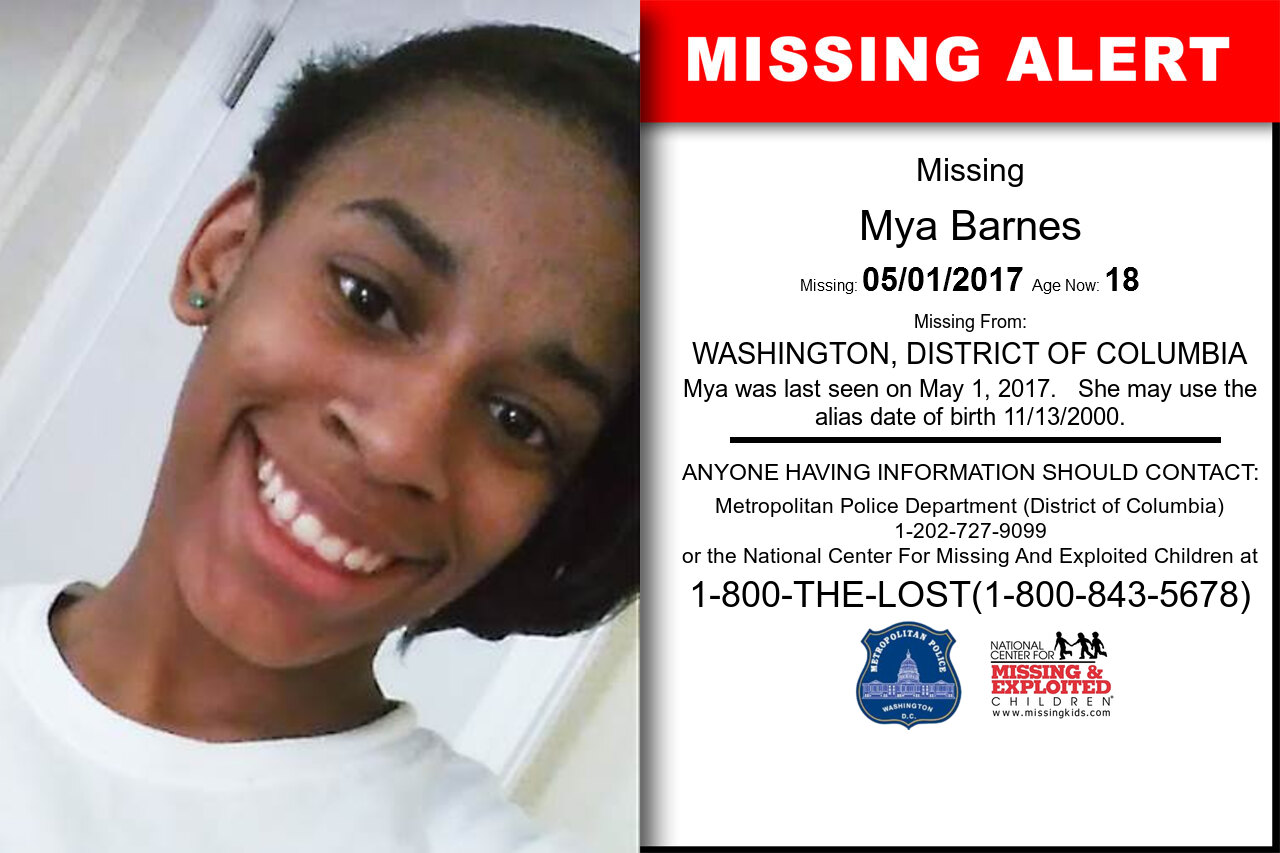 MYA_BARNES missing in District_of_Columbia