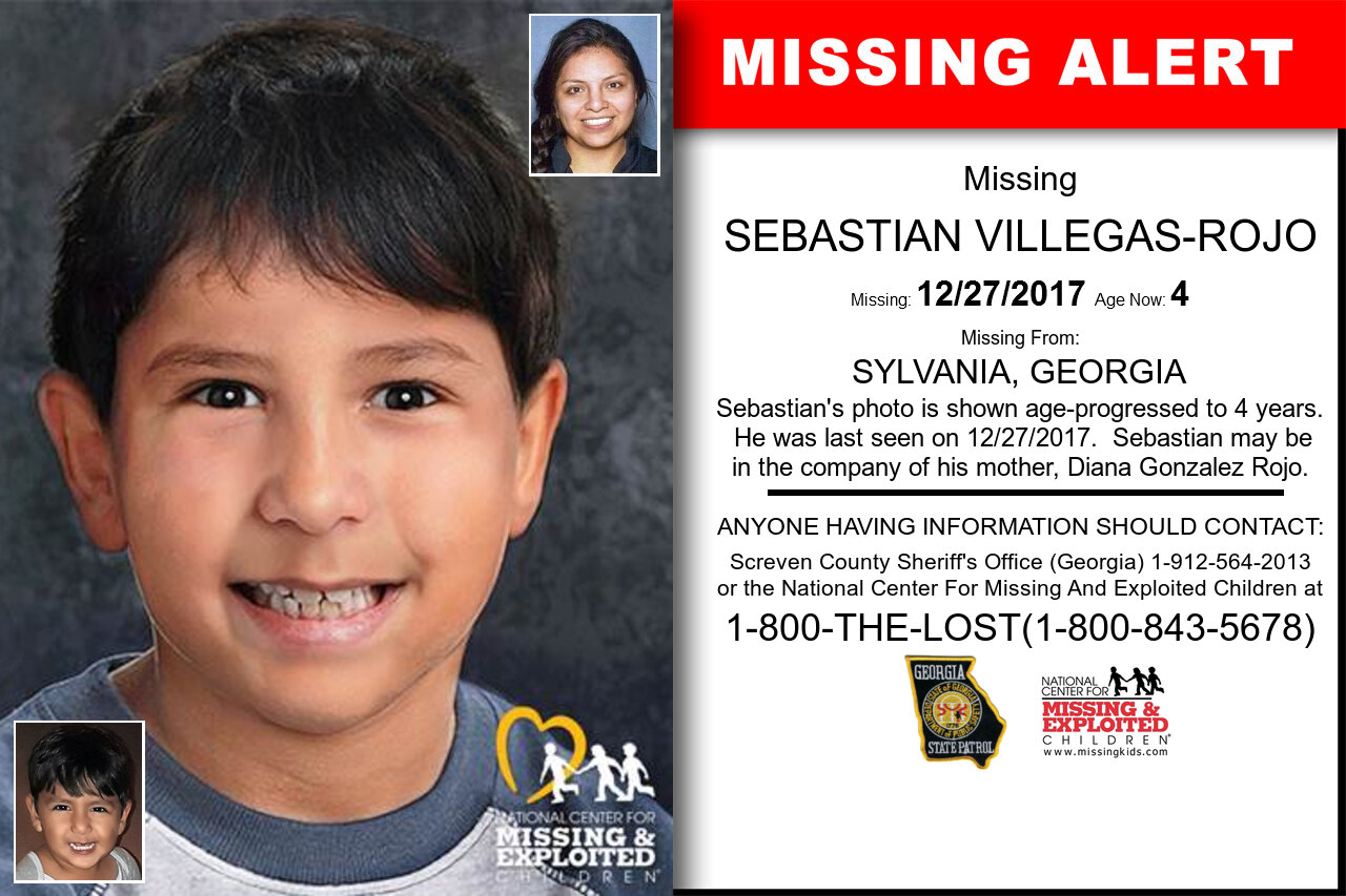 SEBASTIAN_VILLEGAS-ROJO missing in Georgia