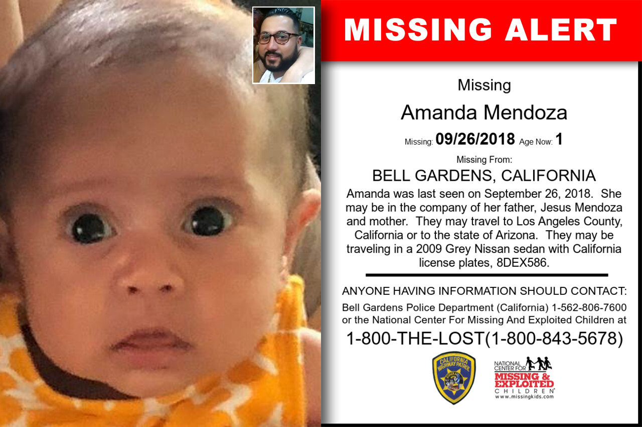Amanda_Mendoza missing in California
