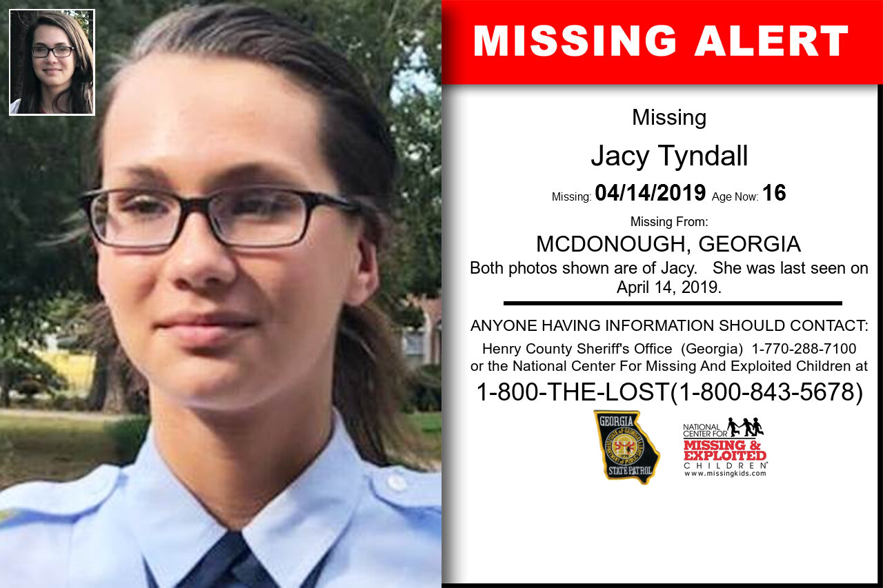 JACY_TYNDALL missing in Georgia