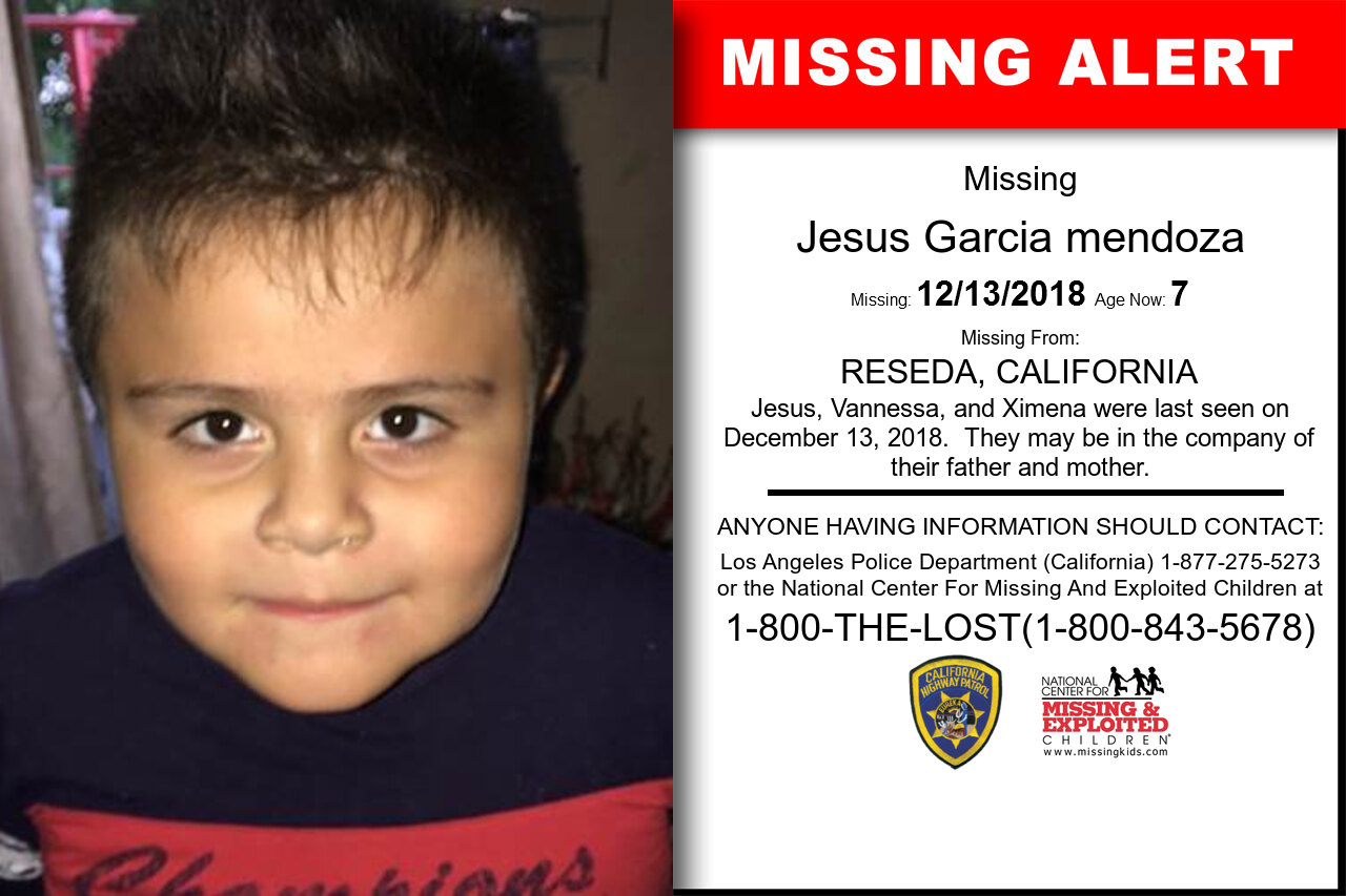Jesus_Garcia_mendoza missing in California