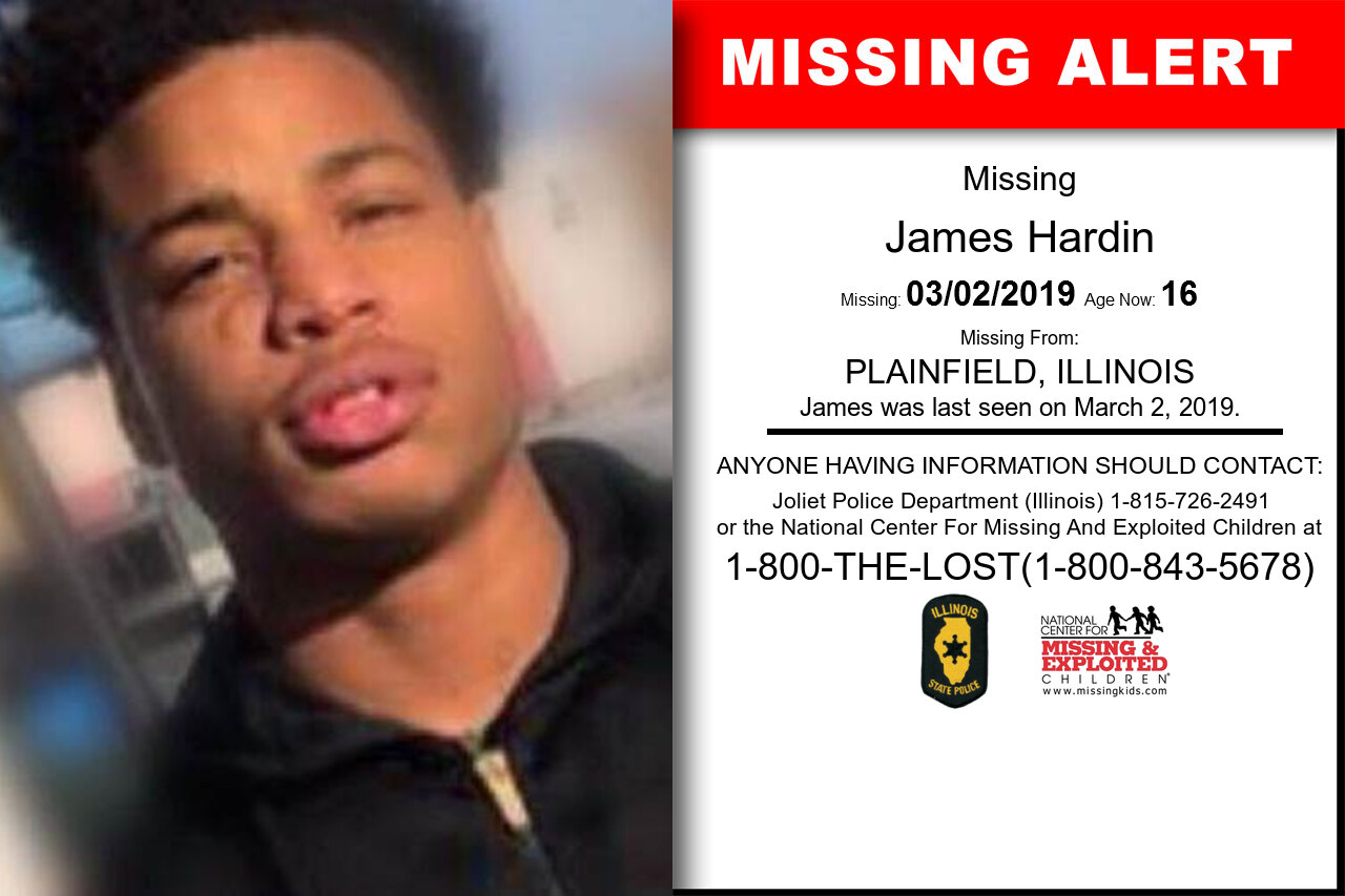 James_Hardin missing in Illinois