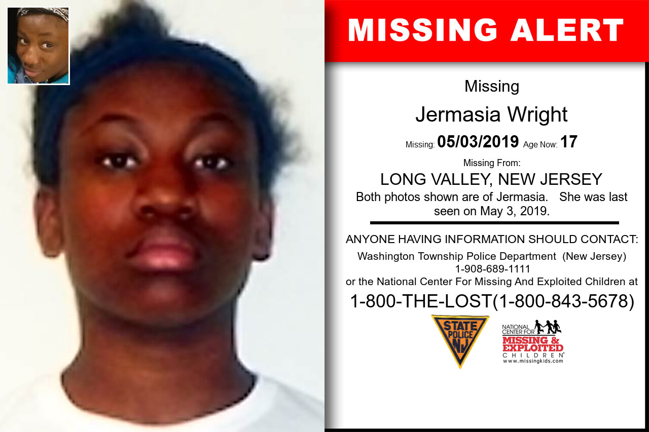 JERMASIA_WRIGHT missing in New_Jersey