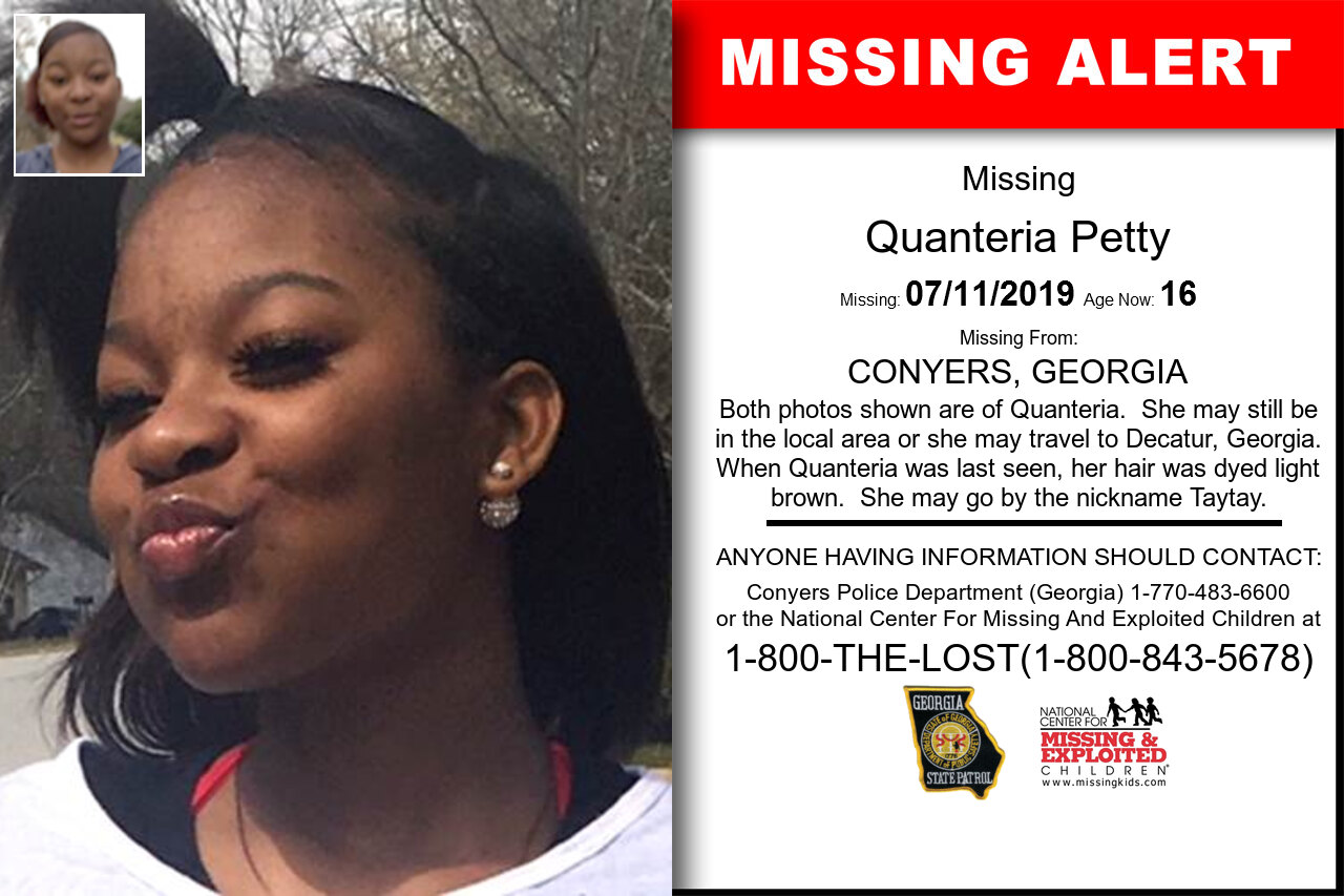 QUANTERIA_PETTY missing in Georgia