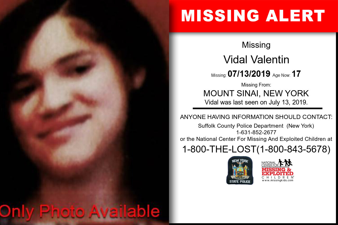 VIDAL_VALENTIN missing in New_York