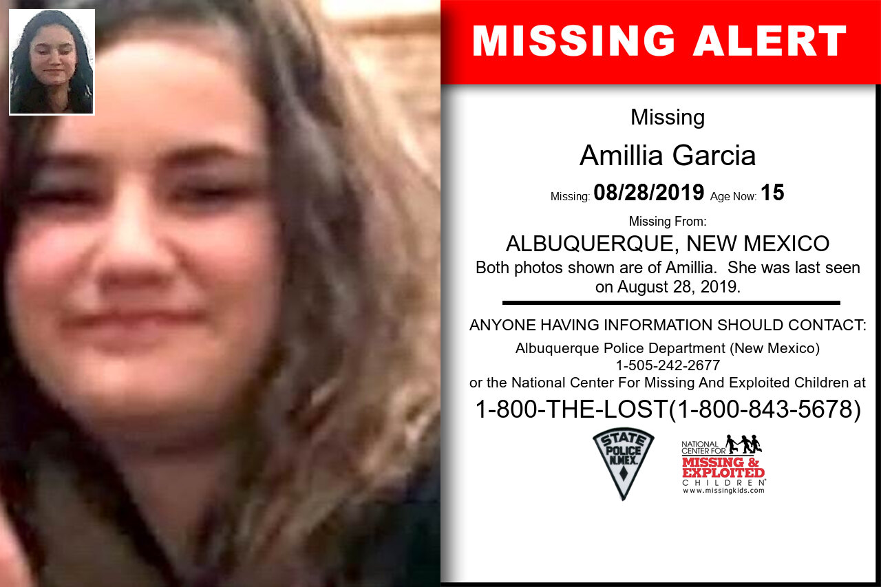 AMILLIA_GARCIA missing in New_Mexico