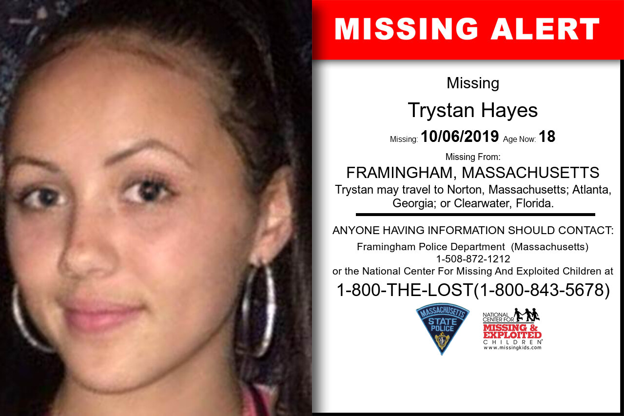 Trystan_Hayes missing in Massachusetts