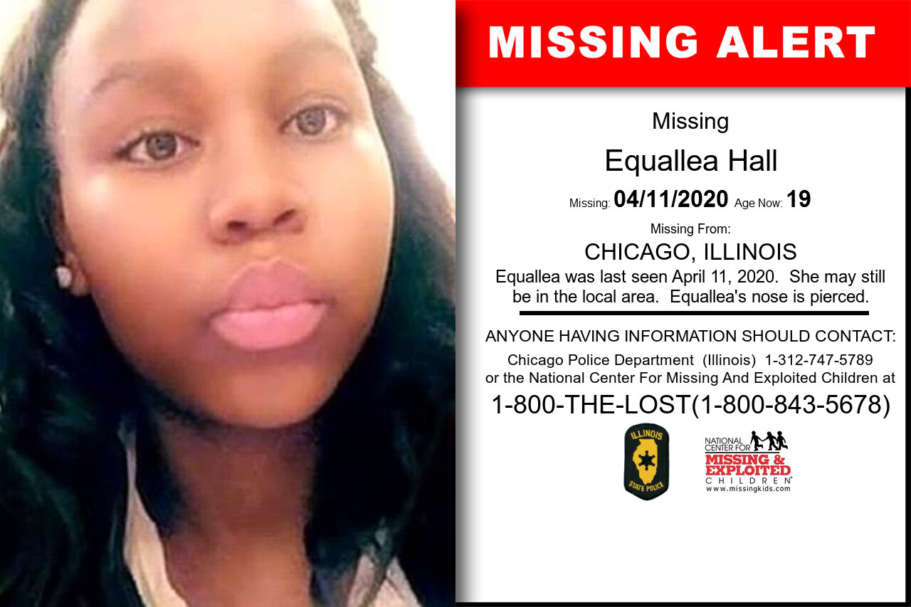 Equallea_Hall missing in Illinois