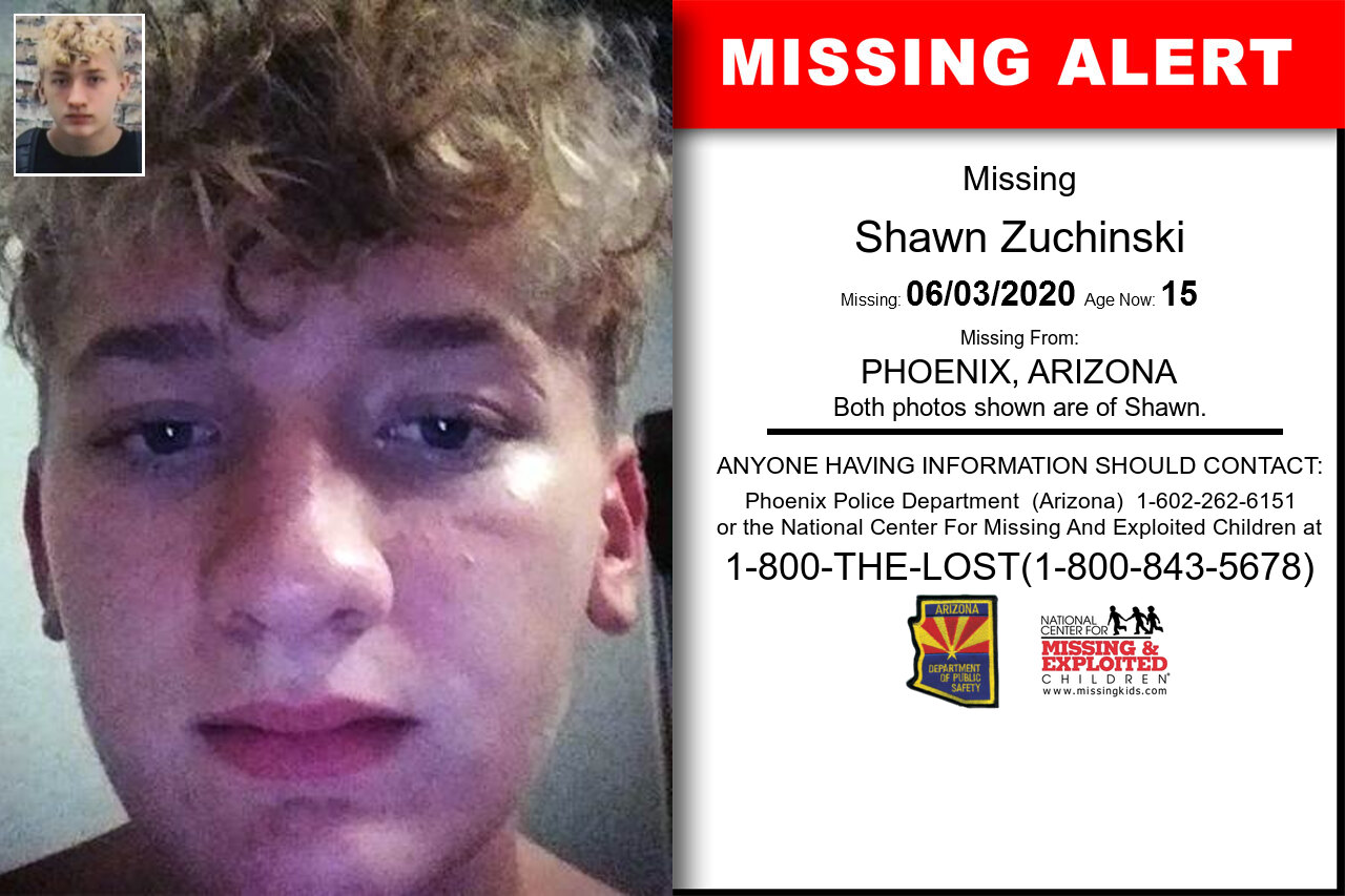 Shawn_Zuchinski missing in Arizona