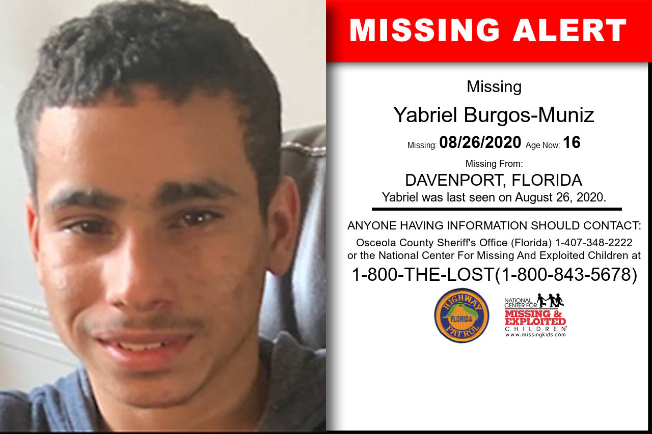 Yabriel_Burgos-Muniz missing in Florida