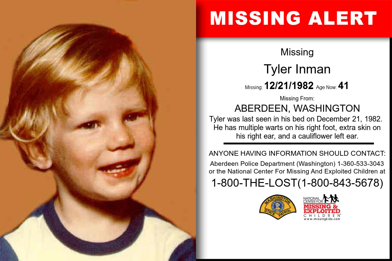 Tyler_Inman missing in Washington