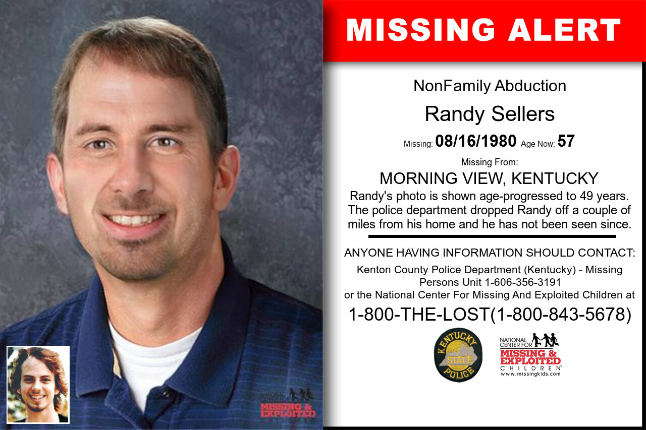 RANDY_SELLERS missing in Kentucky