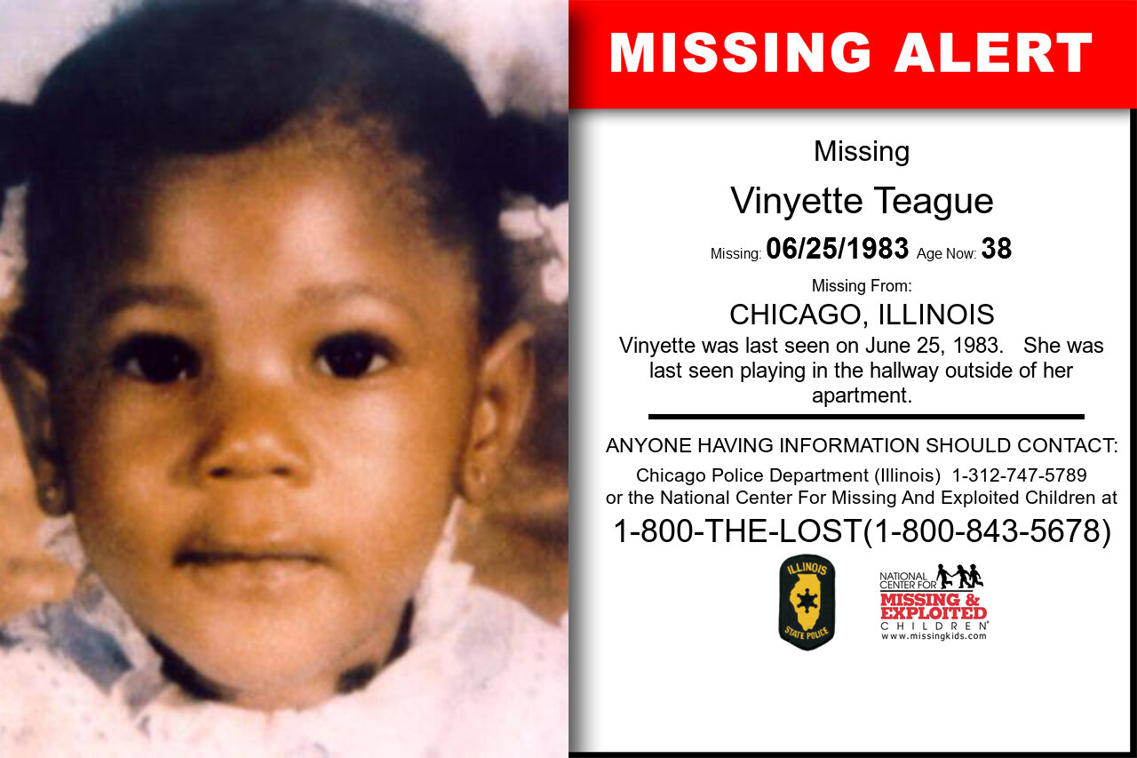 VINYETTE_TEAGUE missing in Illinois