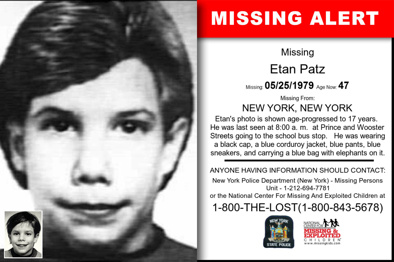 ETAN_PATZ missing in New_York