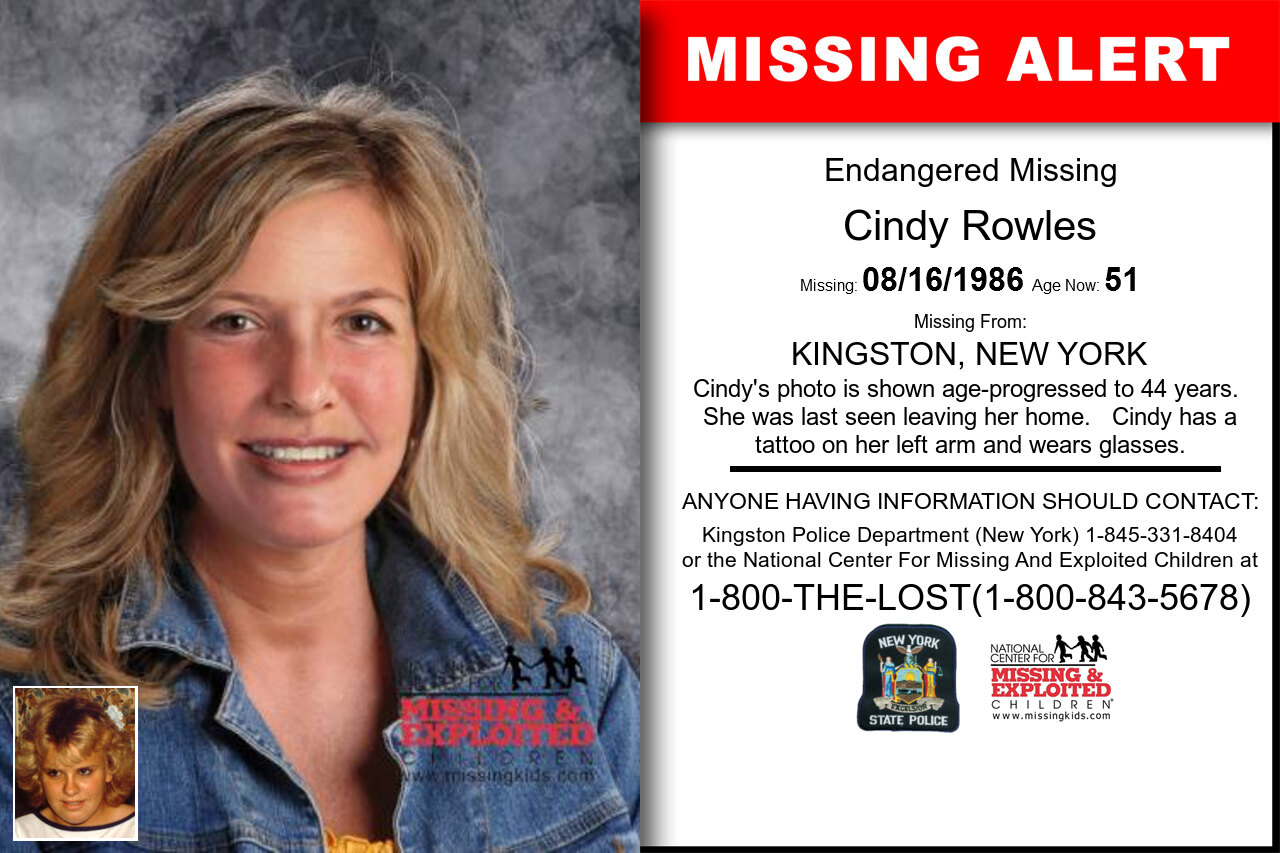 CINDY_ROWLES missing in New_York