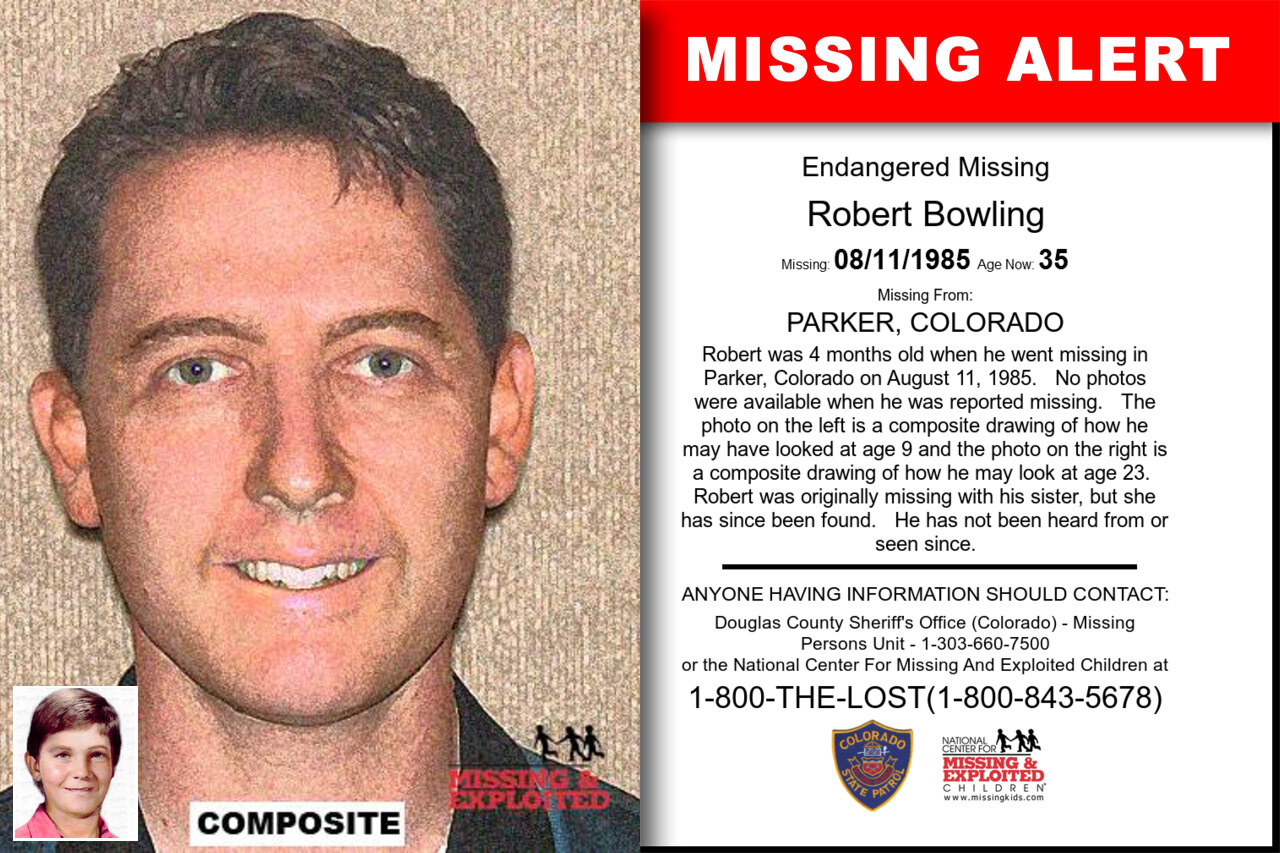 ROBERT_BOWLING missing in Colorado