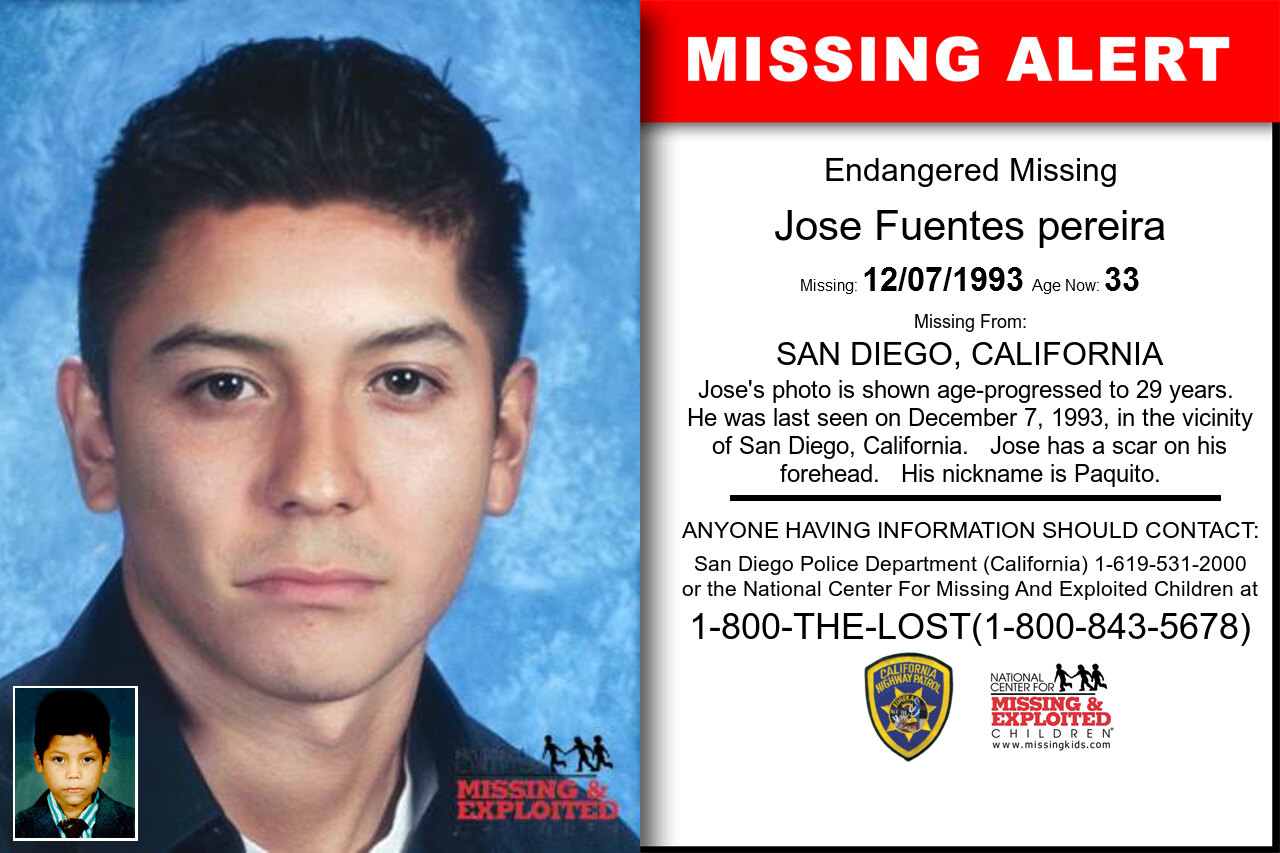 Jose_Fuentes_pereira missing in California