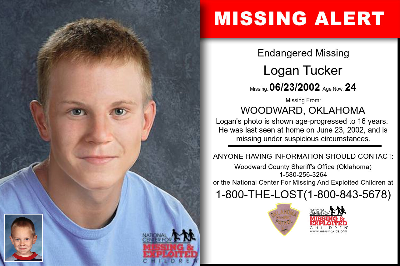 LOGAN_TUCKER missing in Oklahoma