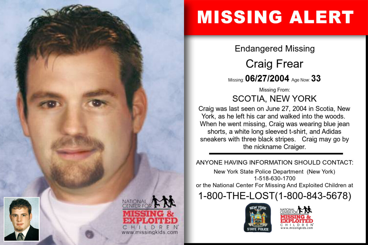 CRAIG_FREAR missing in New_York