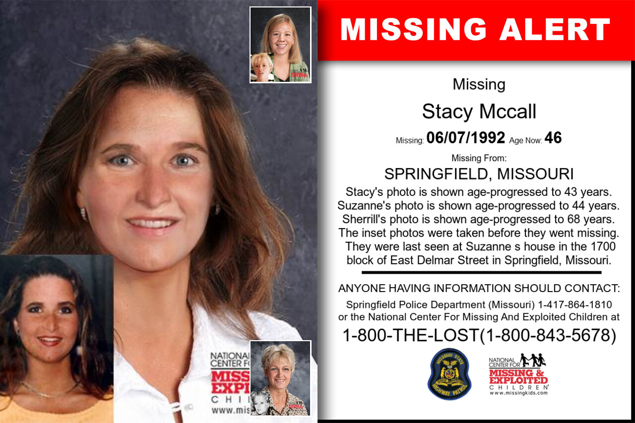 STACY_MCCALL missing in Missouri