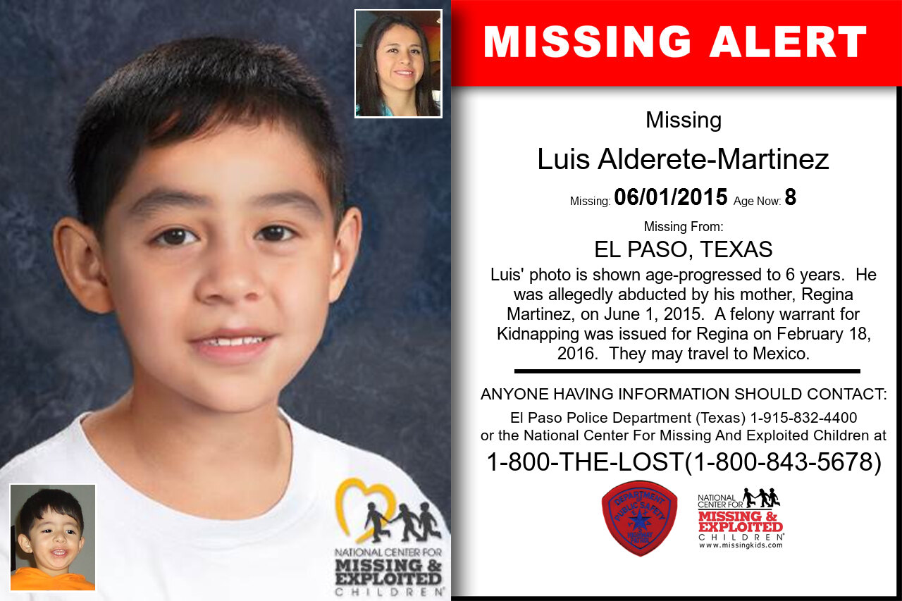 Luis_Alderete-Martinez missing in Texas