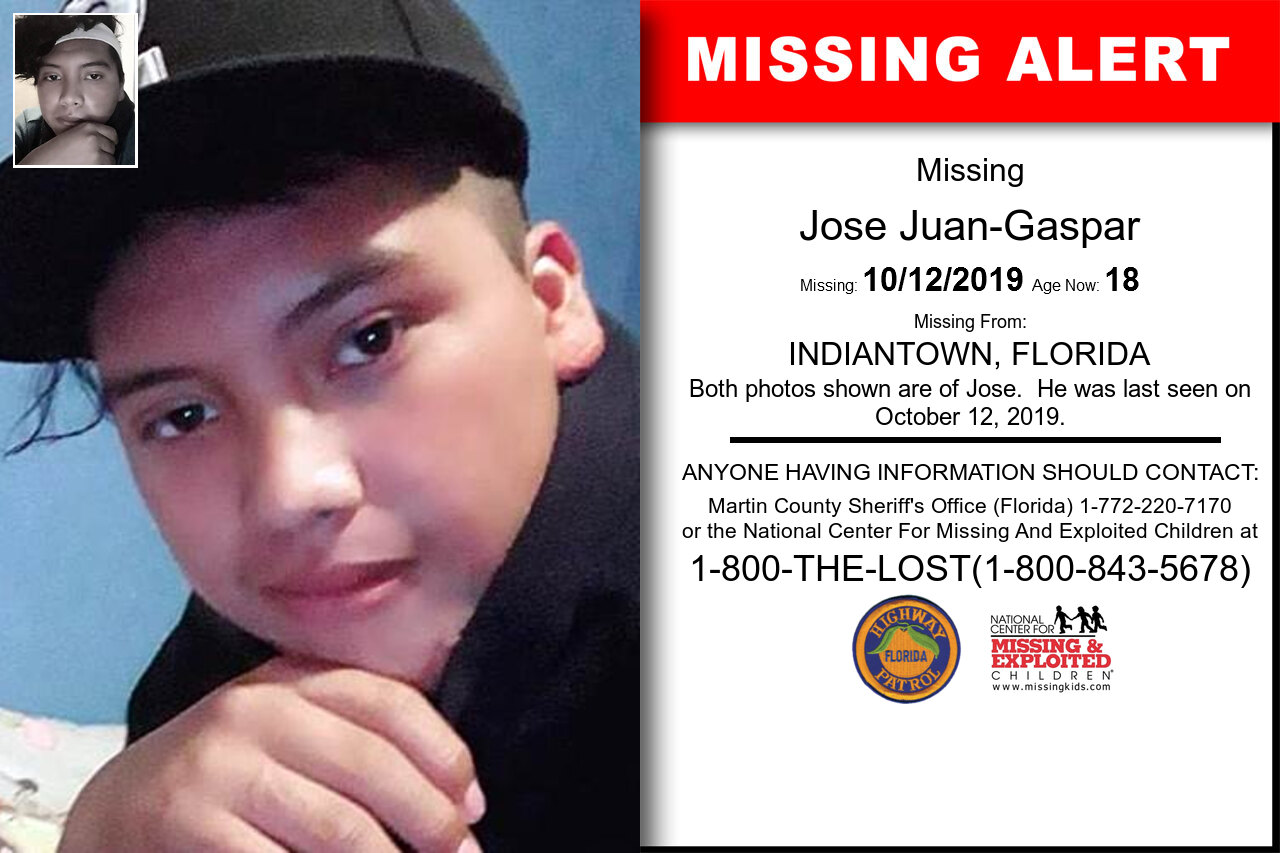 Jose_Juan-Gaspar missing in Florida