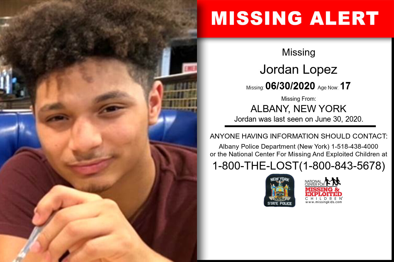 Jordan_Lopez missing in New_York