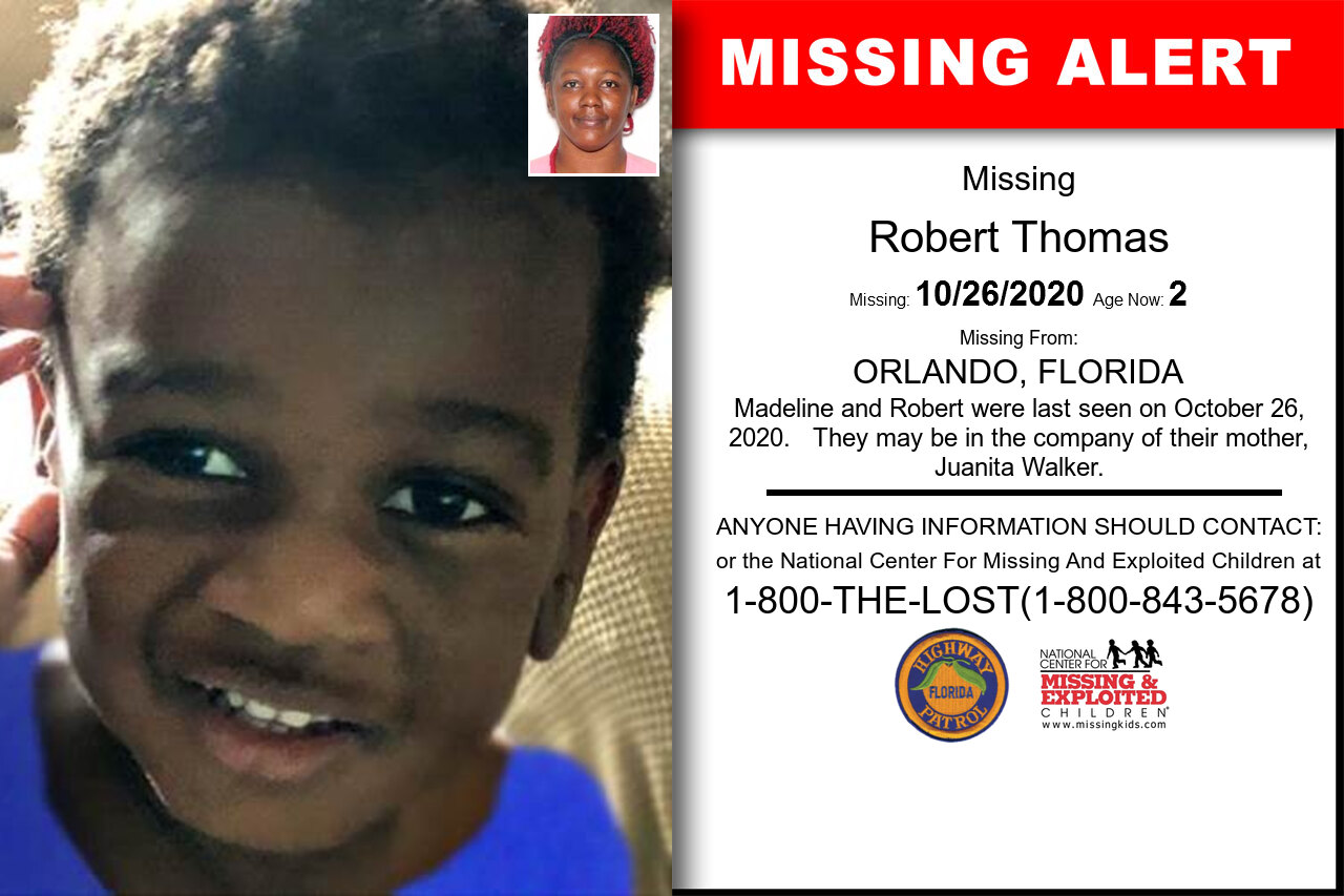 Robert_Thomas missing in Florida