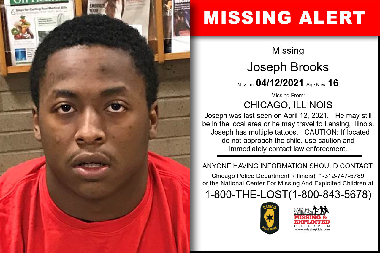Joseph_Brooks missing in Illinois