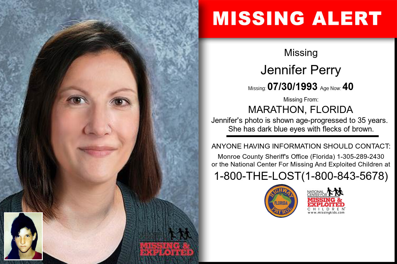 Jennifer_Perry missing in Florida